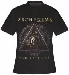 T-Shirt Homme ARCH ENEMY - War Eternal - 19,90euros