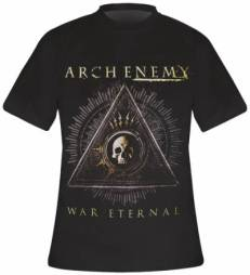 T-Shirt Homme ARCH ENEMY - War Eternal - 19,90euros